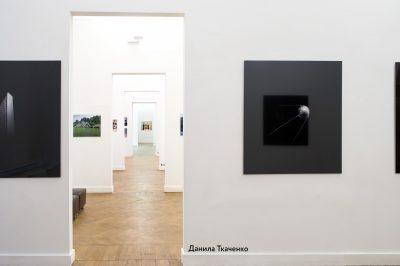 Данила Ткаченко — «Потерянный горизонт»