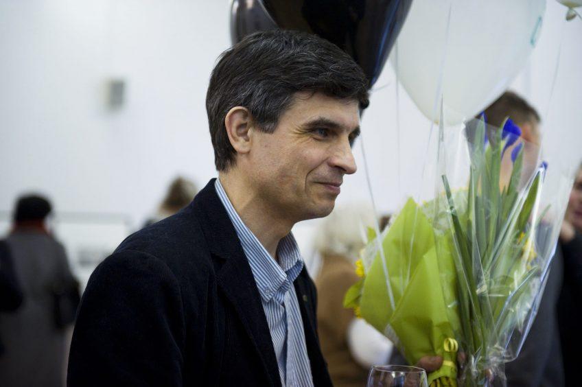 Артур Ионаускас